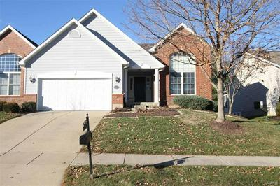 7411 TIMBERPOINT CT, Fairview Heights, IL 62208 - Photo 1