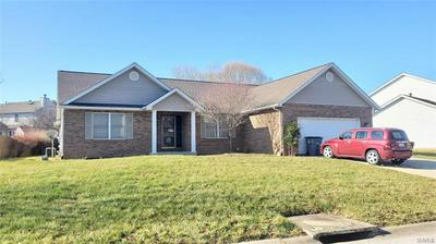 984 NORTHWESTERN AVE, Fairview Heights, IL 62208 - Photo 1