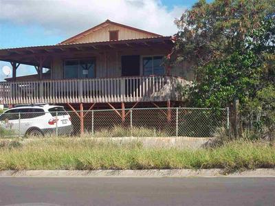 375 ALA MALAMA AVE, Kaunakakai, HI 96748 - Photo 1