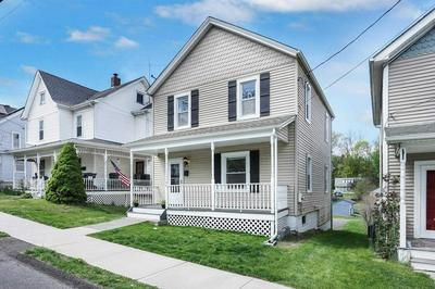 34 WAIT ST, Montgomery, NY 12586 - Photo 1