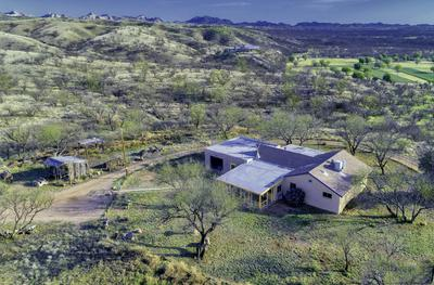 33105 S MOYZA RANCH ROAD, Arivaca, AZ 85601 - Photo 1
