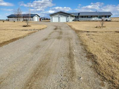 183 HWY 431, Fairfield, MT 59436 - Photo 1