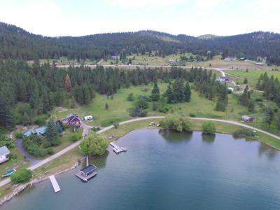 NHN ROLLINS LAKE SHORE DRIVE, Rollins, MT 59931 - Photo 1