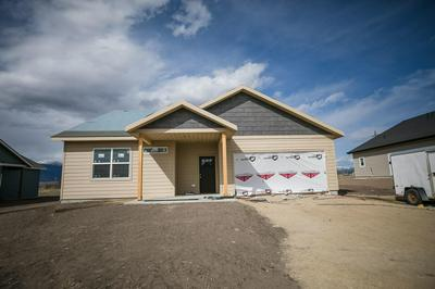 242 TENDERFOOT LN, Stevensville, MT 59870 - Photo 2