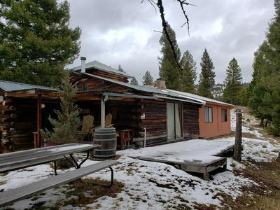 161 POWDER HORN, Helmville, MT 59843 - Photo 2