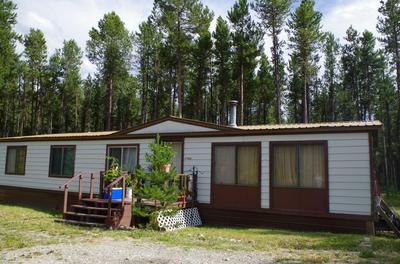 204 OLD CREEK RD, Marion, MT 59925 - Photo 1