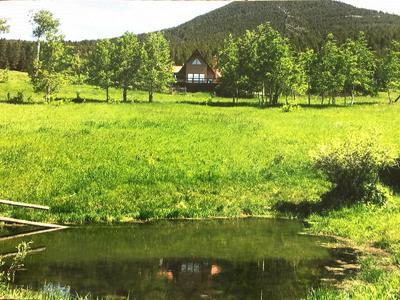 86 SERVOSS MOUNTAIN LN, Monarch, MT 59463 - Photo 1