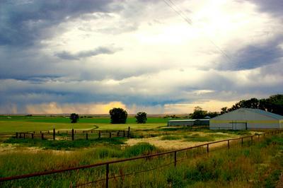 1341 COUNTY LINE ROAD, Fairfield, MT 59436 - Photo 1