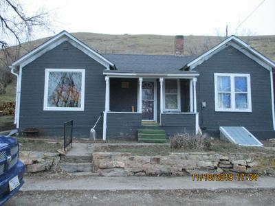 40 UPPER ROW ST, Belt, MT 59412 - Photo 1