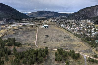 8129 COWBOY TRAIL ROAD, Bonner, MT 59823 - Photo 1