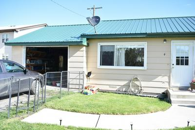 314 8TH AVE NW, Choteau, MT 59422 - Photo 1