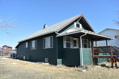 19 8TH AVE NE, Choteau, MT 59422 - Photo 1