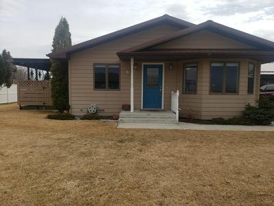 622 5TH AVE N, Fairfield, MT 59436 - Photo 1