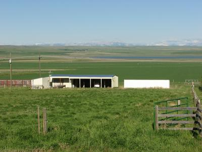 TBD 2ND NORTH EAST ROAD, Fairfield, MT 59436 - Photo 1