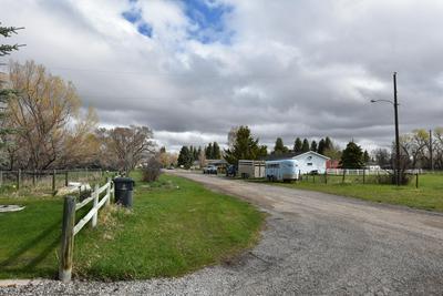 232 9TH AVE SW, Choteau, MT 59422 - Photo 1