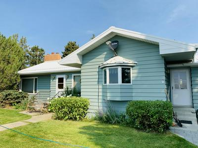 1256 HARVEST RD, Ledger, MT 59456 - Photo 1
