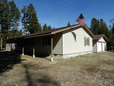 769 PLEASANT VALLEY RD, Marion, MT 59925 - Photo 2