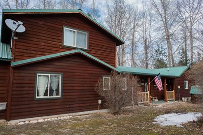 152 CONNER CUTOFF RD, Conner, MT 59827 - Photo 2