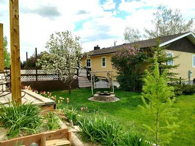 309 11TH AVE NE, Choteau, MT 59422 - Photo 1