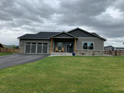 10500 COULTER PINE ST, Lolo, MT 59847 - Photo 1