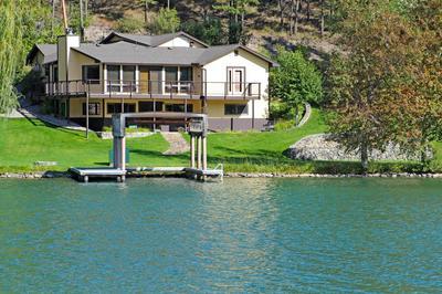 335 CONRAD POINT DR, Lakeside, MT 59922 - Photo 1