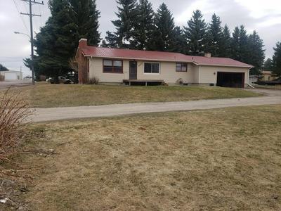 208 2ND AVE SW, Fairfield, MT 59436 - Photo 1