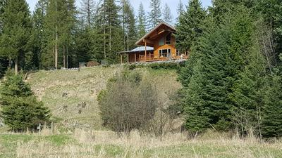 7428 FORTINE CREEK RD, Trego, MT 59934 - Photo 2