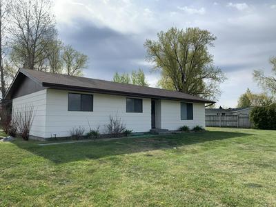 445 WILLOW CREEK RD, Corvallis, MT 59828 - Photo 2