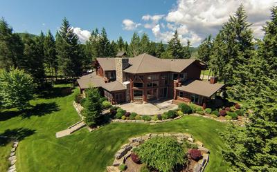 675 BLACKTAIL HEIGHTS RD, Lakeside, MT 59922 - Photo 2