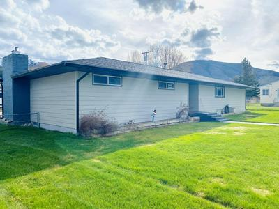 119 MOUNTAIN VIEW DR S, Anaconda, MT 59711 - Photo 1
