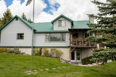 269 BIERNEY CREEK RD, Lakeside, MT 59922 - Photo 1