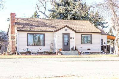 102 5TH ST N, Fairfield, MT 59436 - Photo 1