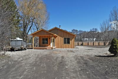 312 WATER ST, Darby, MT 59829 - Photo 1