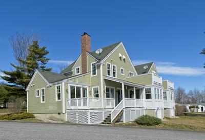 4 POWERHOUSE HILL LN # 1A, Rockport, ME 04856 - Photo 1