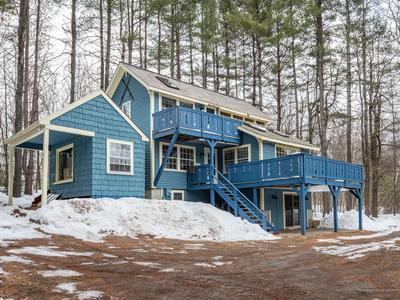 345 HOWE HILL RD, Greenwood, ME 04255 - Photo 1
