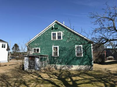 15 LOWER WATER ST, Lubec, ME 04652 - Photo 1