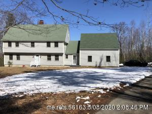 763 WEST RD, Waterboro, ME 04087 - Photo 1