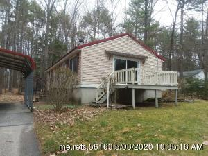 131 GREENFIELD RD, Waterboro, ME 04061 - Photo 2