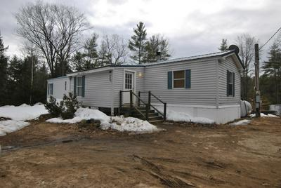 39 GILE RD, Newfield, ME 04095 - Photo 1