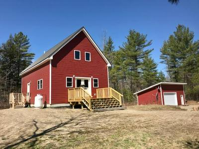 145 SOUTH RD, Parsonsfield, ME 04047 - Photo 1