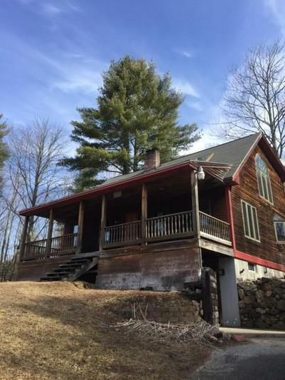 37 TORY MOUNTAIN LN, Newfield, ME 04095 - Photo 1