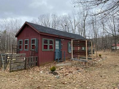 1599 NORTH RD, Parsonsfield, ME 04047 - Photo 2