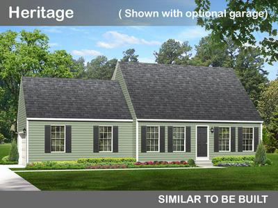 7 COLINS MEADOW LN, Alfred, ME 04002 - Photo 1
