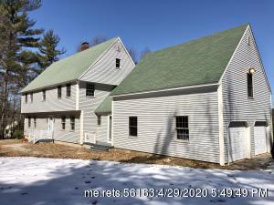 763 WEST RD, Waterboro, ME 04087 - Photo 2