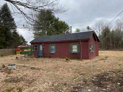 1599 NORTH RD, Parsonsfield, ME 04047 - Photo 1