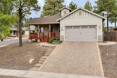 5349 S AZURITE TRL, Flagstaff, AZ 86005 - Photo 1