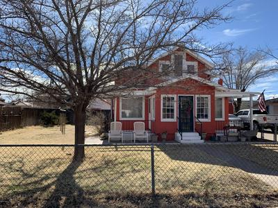 311 W ASPINWALL ST, Winslow, AZ 86047 - Photo 2