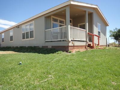 856 DEER FIELD BLVD, Winslow, AZ 86047 - Photo 1