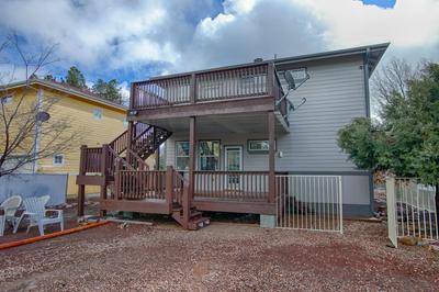 838 LARSON RD, Lakeside, AZ 85929 - Photo 2