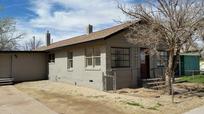 709 N WILLIAMSON AVE, Winslow, AZ 86047 - Photo 1